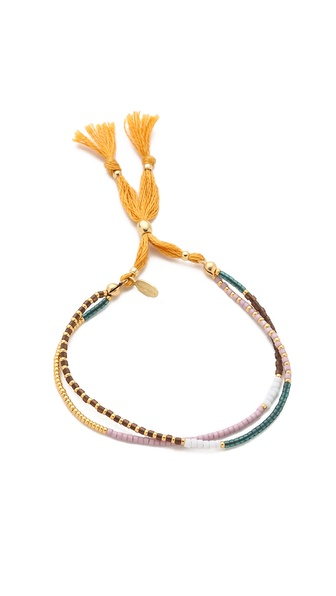 Shashi Carlita Bracelet