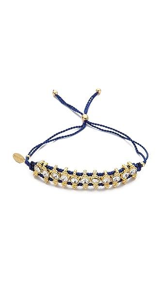 Shashi Ballerina Bracelet