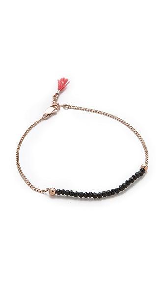 Shashi Natasha Gemstone Bracelet