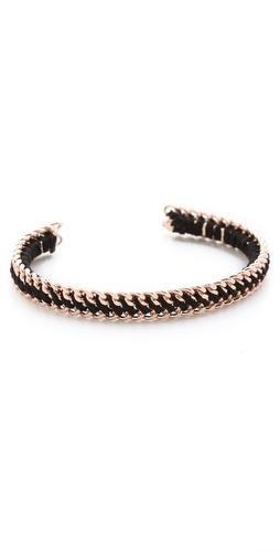 Shashi Gia Cuff Bracelet