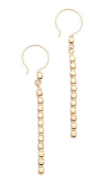 Shashi Nugget Earrings