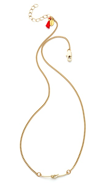 Shashi Bella Necklace