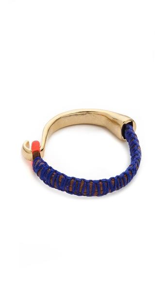 Shashi Riley Cuff Bracelet