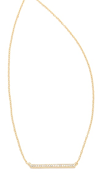 Shashi Kiley Necklace