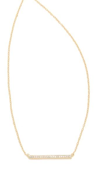 Shashi Kiley Necklace