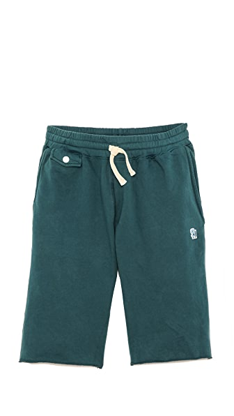 S&H Athletics Marino Sweatshorts