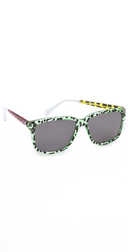 Sheriff&Cherry Bob Sunglasses