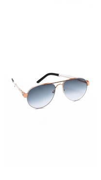 Sheriff&Cherry G1 Avio Sunglasses