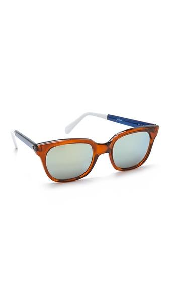 Sheriff&Cherry G11 Sunglasses