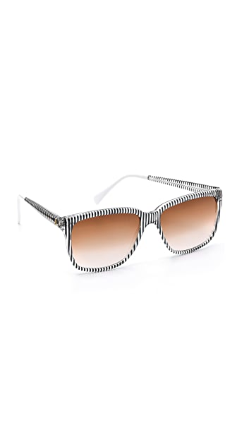 Sheriff&Cherry G12 Classic Sunglasses