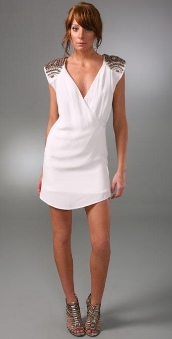 Sheri Bodell Valkyrie Dress