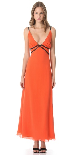 Shop Sheri Bodell Harness Maxi Gown - Sheri Bodell online - Apparel,Womens,Dresses,Day_to_Night, at Lilychic Australian Clothes Online Store