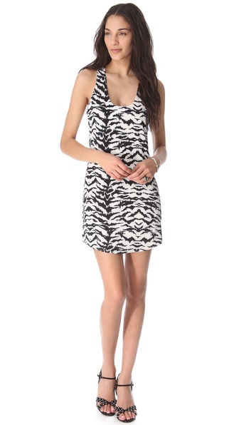 Sheri Bodell Namibia Tank Dress