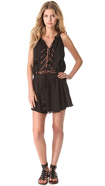 Shine Highway Tunic Dress