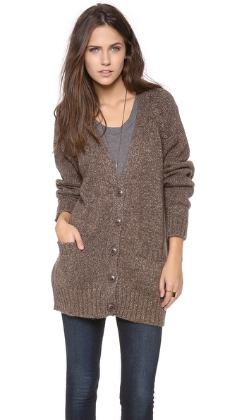 Shine Andy Cardigan