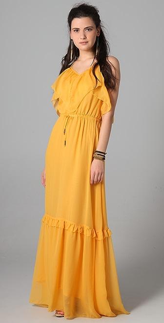 6 Shore Road by Pooja Panama Maxi Dress