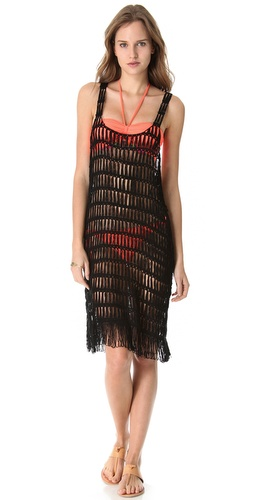 Shop 6 Shore Road Sunken Wreck Cover Up Dress and 6 Shore Road online - Apparel, Womens, Swim, Coverups,  online Store