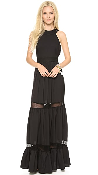 6 Shore Road by Pooja Charmers Maxi Dress