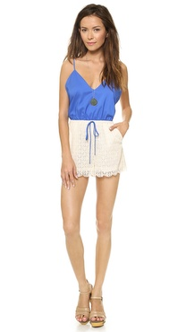 6 Shore Road Malay Romper