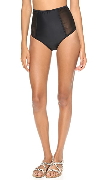 6 Shore Road by Pooja Wanderlust Bikini Bottoms