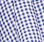True Blue Gingham