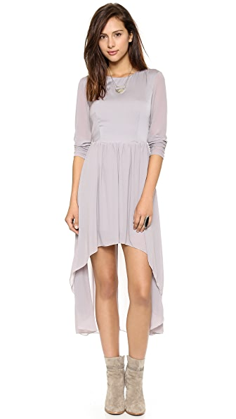 6 Shore Road by Pooja Infinity High / Low Dress