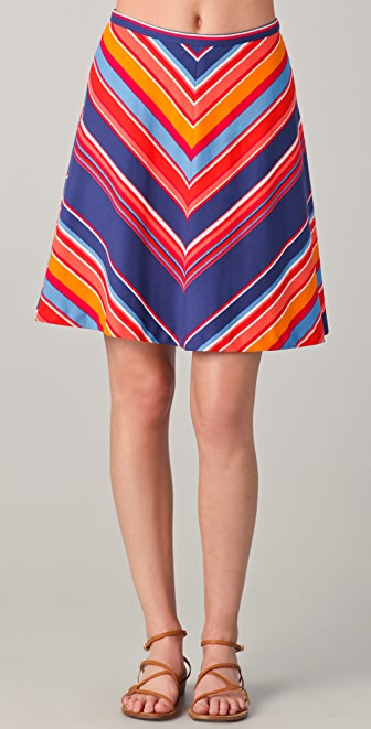 Shoshanna Tracy Skirt