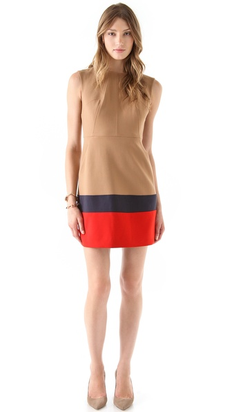 Shoshanna Trina Dress