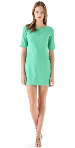 Shoshanna Katherine Shift Dress