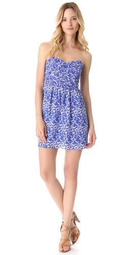 Shoshanna Mylie Petit Cove Dress