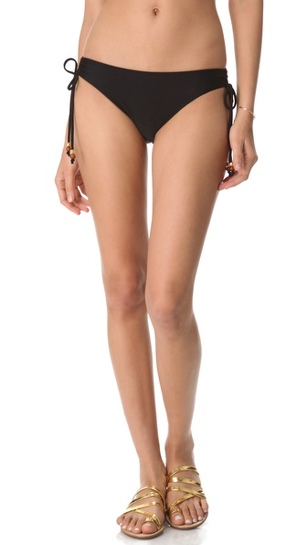 Shoshanna Beaded Bikini Bottoms