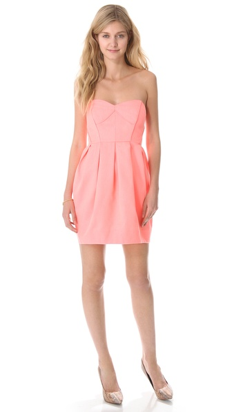 Shoshanna Jane Dress