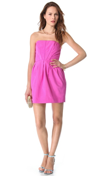 Shoshanna Tabitha Dress