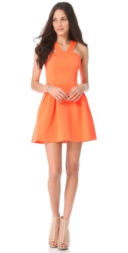Shoshanna Melaney Dress