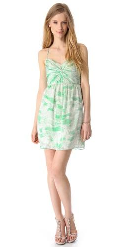 Shoshanna Carine Dress