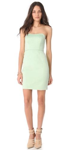 Shoshanna Janie Dress