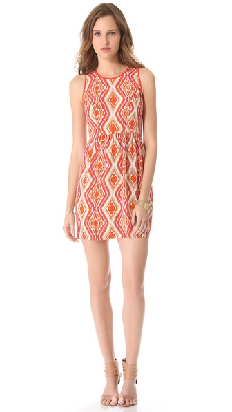 Shoshanna Ipanema Louise Dress