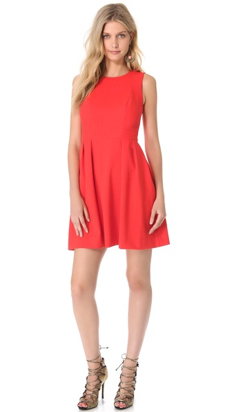 Shoshanna Allie Dress