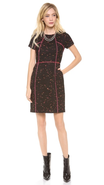 Shoshanna Ayala Sheath Dress
