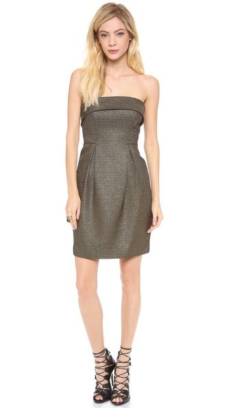Shoshanna Adele Dress
