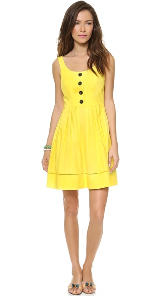 Shoshanna Diane Dress
