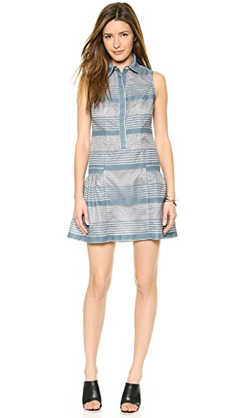 Shoshanna Rachel Shirtdress