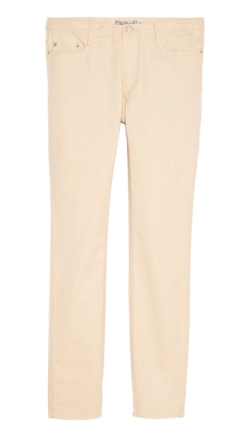 Shipley & Halmos Rhodes Five Pocket Jeans