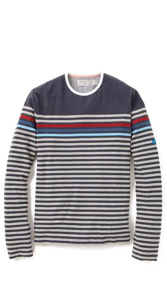 Shipley & Halmos Staniel Sweater