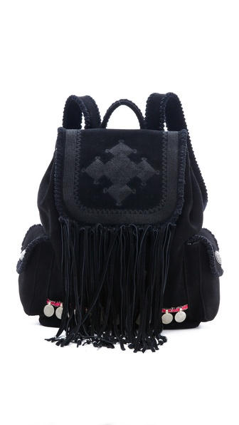 Simone Camille Skylar Backpack