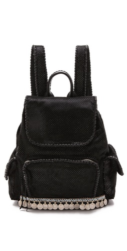 Simone Camille The Haircalf Backpack at Shopbop / East Dane