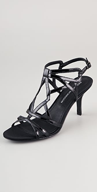 Sigerson Morrison Givon Strappy Sandals