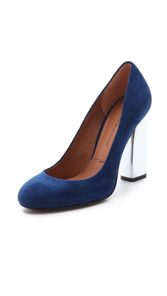 Sigerson Morrison Tabaret Pumps
