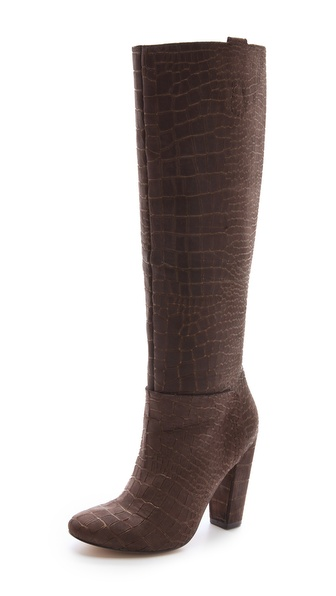 Sigerson Morrison Gavin Tall Boots