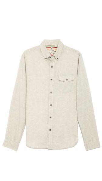 1670 HBC Fletcher Sport Shirt